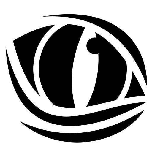 beast eye icon