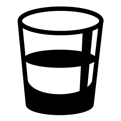 glass shot icon game icons net Empty Bowl Clip Art Clip Art Empty Glass Bottles