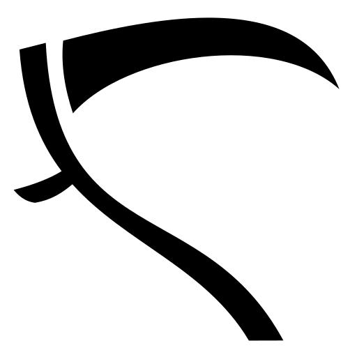 Scythe Icon Game iconsnet