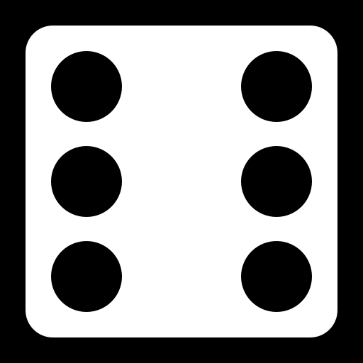 game with 6 dice