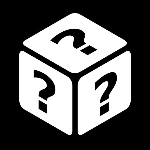 The Random Thread Perspective-dice-six-faces-random