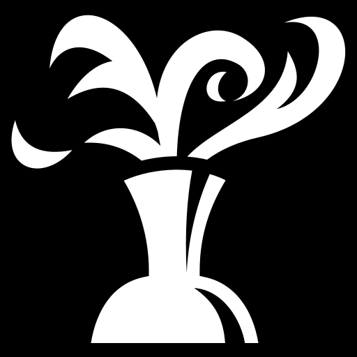 Bottle vapors icon | Game-icons.net: game-icons.net/lorc/originals/bottle-vapors.html