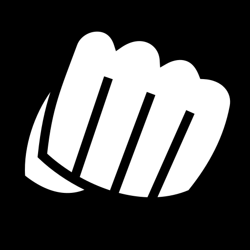 Punch Icon Game