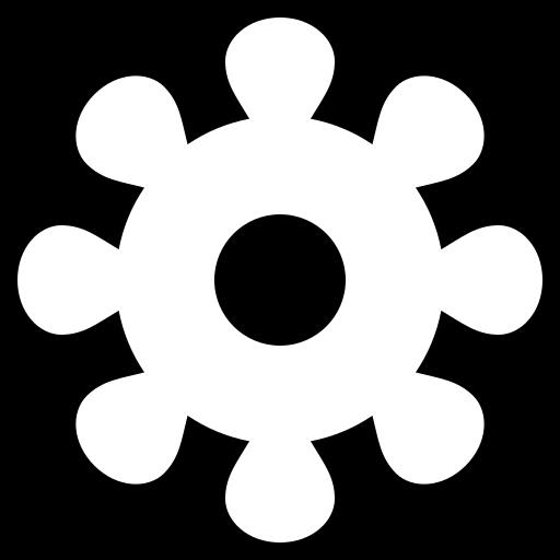 Slow Blob Icon Game iconsnet