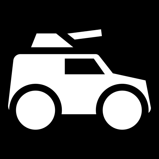 Jeep icon game icons net