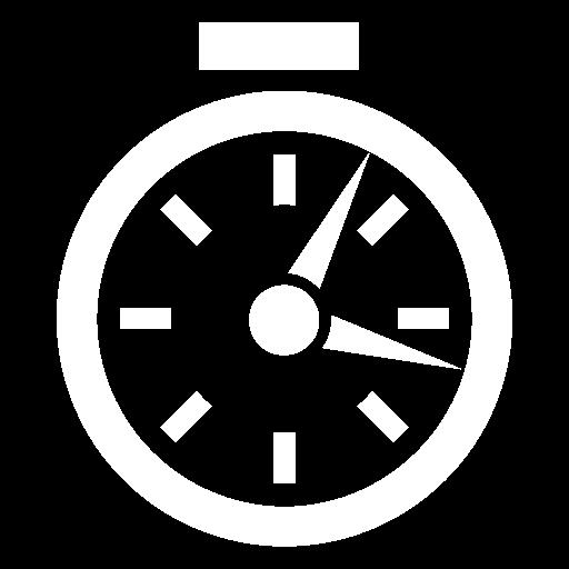 Stopwatch Icon Transparent