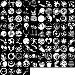 92 Ball Icons Svg And Png Game Icons Net