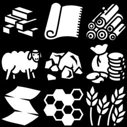 9 Settlers Of Catan Icons Svg And Png Game Icons Net
