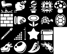 15 Super Mario Icons Svg And Png Game Icons Net